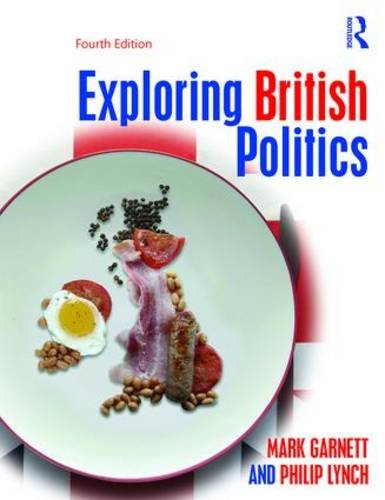 Exploring British Politics (British Politics compare prices)