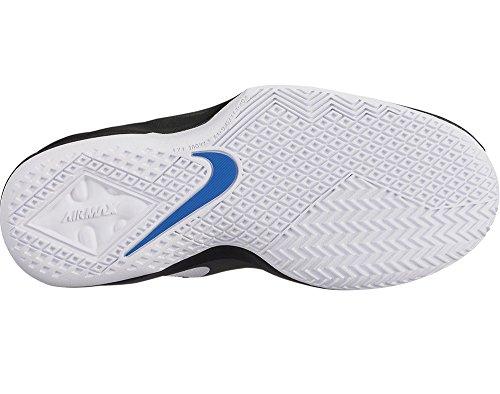 Max Multicolore gs Da black 400 Ii Royal Uomo Infuriate Nike Air Scarpe game whi Fitness 5xznSRI