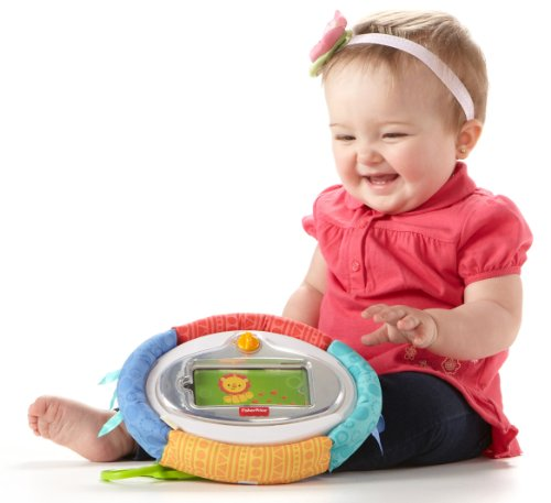 Fisher Price Apptivity Entertainer Discontinued Manufacturer