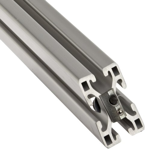 Faztek 15 Series 45 Degree Support Extrusion Assembly, 1-1/2'' Width x 18'' Length by Faztek