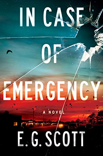 Book Cover: In Case of Emergency: A Novel