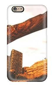 Jim Shaw Graff's Shop New Style 1871550K76325071 TashaEliseSawyer Iphone 6 Hard Case With Fashion Design/ Phone Case