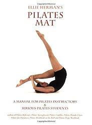 Ellie Herman's Pilates Mat