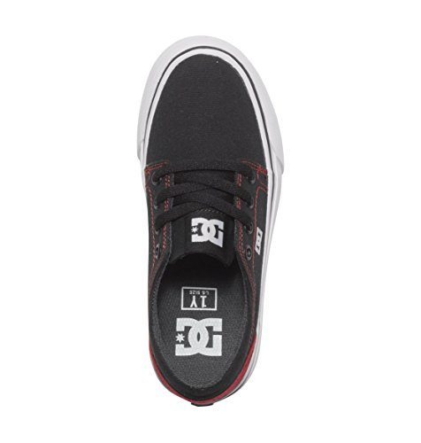 DC Trase TX, Größe:5.5, Producer_Color Black/Red