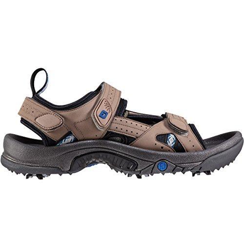 FootJoy Men's GreenJoys Golf Sandal 10 Medium