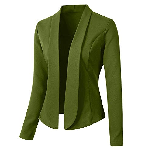 Pam The Office Halloween Costumes - KLFGJ Women Solid Color Bolero Shrug
