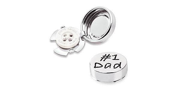 Cubre Botones # 1 Día del padre de papá – La Alternativa a ...