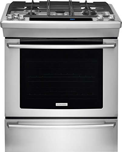 (Electrolux EW30GS80RSWave-Touch 30