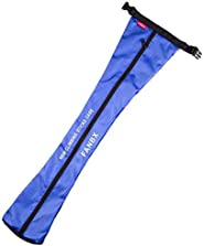 Trekking Poles Carrying Bag Case with Zipper Portable Waterproof Bag Pole Stick Protectors for Walking Stick T