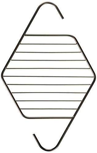 Umbra Pendant Tie Hanger, Titanium