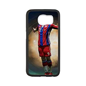 Samsung Galaxy S6 Cell Phone Case Black FIFA 15 1 SLI_644154