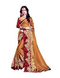Sangrahan Indian Women Designer Party wear Multicolor Color Saree Sari SS-30072