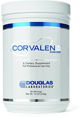 Douglas Laboratories® - Corvalen M® - Pure D-Ribose with Magnesium and Malic Acid for Core Energy* - 12 - Acid Magnesium Vitamins Malic