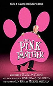 Free The Pink Panther