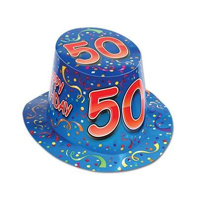 Hi Hats Costume (Happy