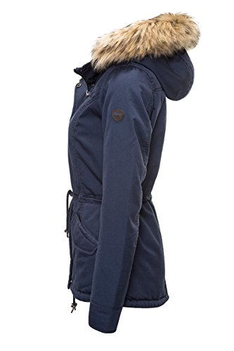 Only Damen Winterjacke ONLY16624 Total Eclipse S