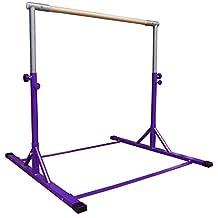 Z Athletic Expandable Kip Bar Gymnastics, Training in Multiple Colors