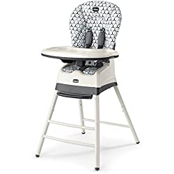 Chicco Stack 3-in-1 Highchair, Verdant