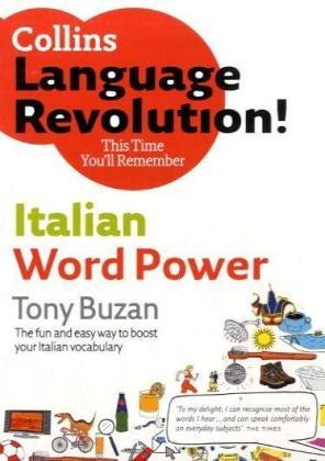 Download Word Power Italian (Collins Language Revolution!) PDF