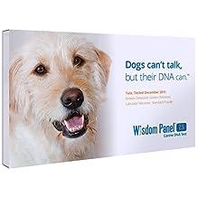 Mars Veterinary Wisdom Panel 2.5 Canine Dna Test