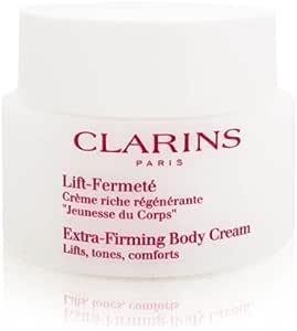 Clarins Extra Firming Body Cream for Unisex, 200ml