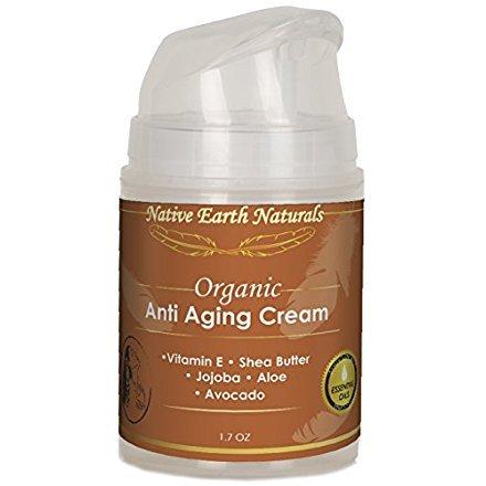 All Natural Anti Aging Skin Care - 8