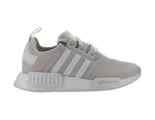 Womens Adidas NMD R1 Nomad Cream Tan Off White S76007 Womens US 8