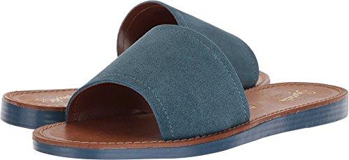 Sandalo Da Scivolo Per Donna Seychelles Blu Chiaro