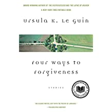 Four Ways to Forgiveness: Stories