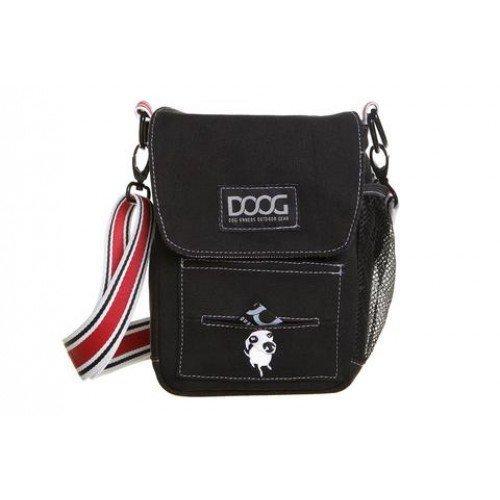 DOOG Walkie Bag (Black)