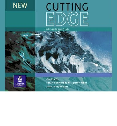 Download [(New Cutting Edge Pre-Intermediate Class CD 1-3)] [Author: Sarah Cunningham] published on (April, 2005) pdf
