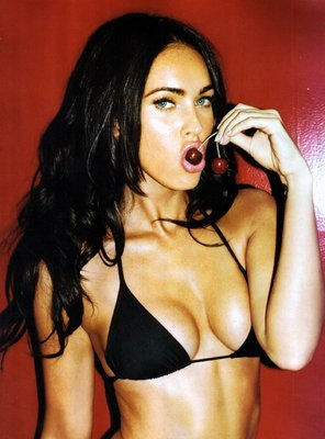 - Megan Fox 24X36 Poster Very Hot - Buy - Me #52