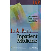 In A Page Inpatient Medicine (In a Page Series)