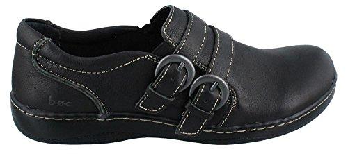 Women's B.O.C., Liege Slip on Shoes BLAC - Born Black Shoes Shopping Results