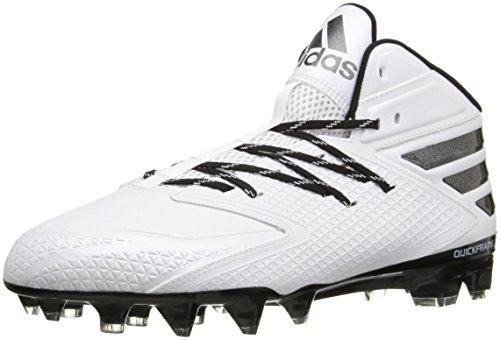adidas Performance Men's Freak X Carbon Mid Football Shoe – DiZiSports Store