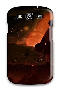 Galaxy Case New Arrival For Galaxy S3 Case Cover - Eco-friendly Packaging(HyUuzlQ4271sxGsZ)