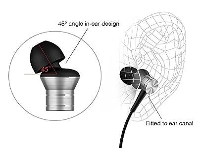 1more piston fit kopfh rer stereo bass in ear mit mikrofon. Black Bedroom Furniture Sets. Home Design Ideas
