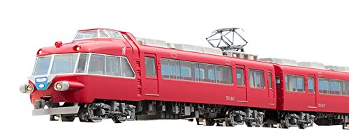 TOMIX Nゲージ 名鉄7000系 パノラマカー 第45編成 セット 6両 98636 鉄道模型 電車 B076CHMLV7