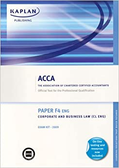 Descargar Torrents Online F4 Corporate And Business Law Cl (uk): Exam Kit Cuentos Infantiles Epub