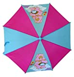 : Care Bears Umbrella (blue / pink color)