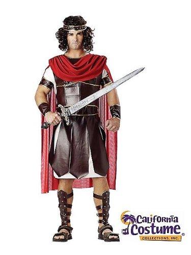 California Costume Men's Adult-Hercules, X-Large