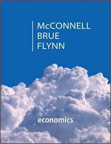 Economics: Principles, Problems, & Policies (McGraw-Hill