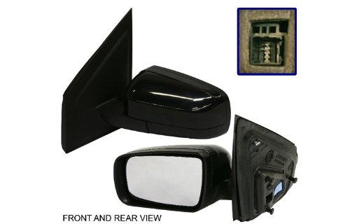 Ford Freestyle Driver Side Mirror Driver Side Mirror For