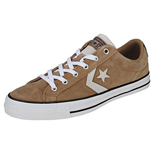 Multicolore Star Ox Sneakers Lifestyle Player 234 Converse Navy Mixte Basses Teak White Adulte aq8tn