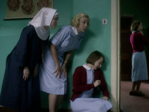Episode 4 (Call The Midwife Series 4)