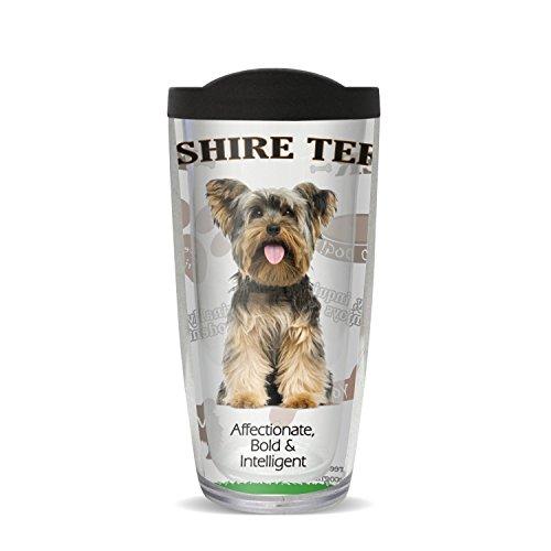 (Covocup 16-10223L Yorkshire Terrier Cup, 16 oz, Multicolor)
