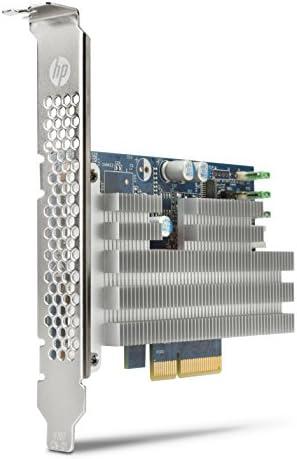HP PCIe SSD Z TurboDrive G2 TLC de 1TB - Disco Duro sólido (1000 GB, M.2, 3000 MB/s): Amazon.es: Informática