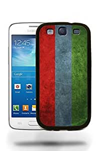Dagestan National Vintage Flag Phone Case Cover Designs for Samsung Galaxy S3