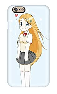 Jim Shaw Graff's Shop New Fashionable TashaEliseSawyer Cover Case Specially Made For Iphone 6(bleach) 9084412K32038781