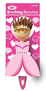 Boston Warehouse Brushing Beauty Princess Kitchen Brush